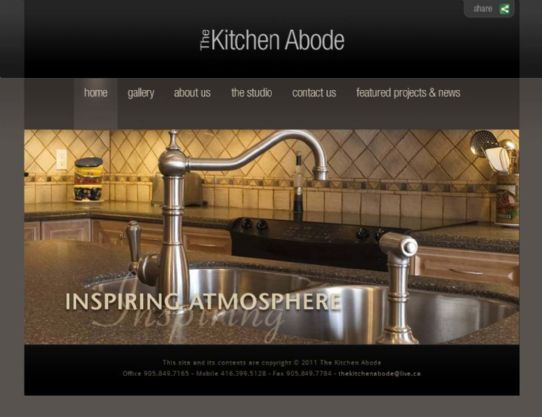 The Kitchen Abode